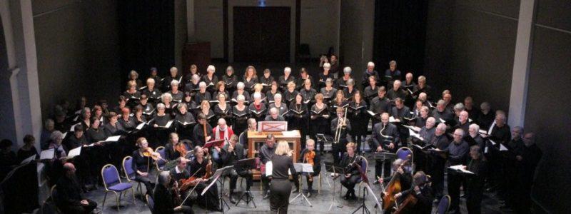Un grand Merci à Eric Guinedor, aux solistes, aux musiciens, à Euphonia Aussillon et à Priscille bien sûr !